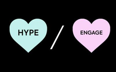 Do you know what the difference is between Hype and Engage?