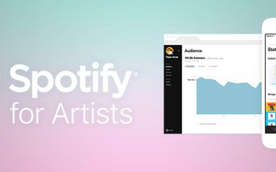How to create an artist profile on Spotify?